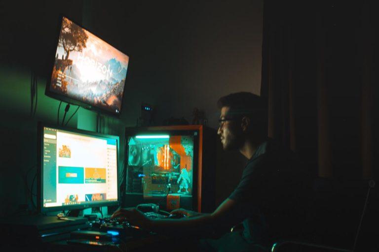 Jesteś aktywnym graczem Counter Strike?