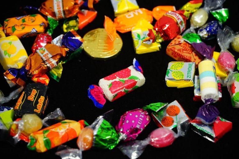 Razem ze swoim dzieckiem uwielbiacie słodkości?