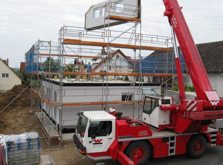 Jest wiele korzyści wynikających z montażu izolacji w budynkach