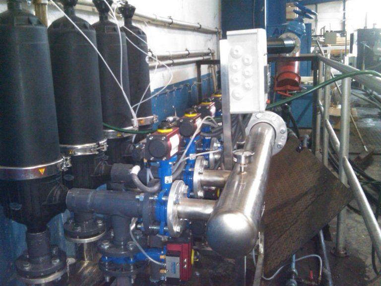 Profesjonalne tworzenie przemysłowych filtrów na indywidualne zlecenie