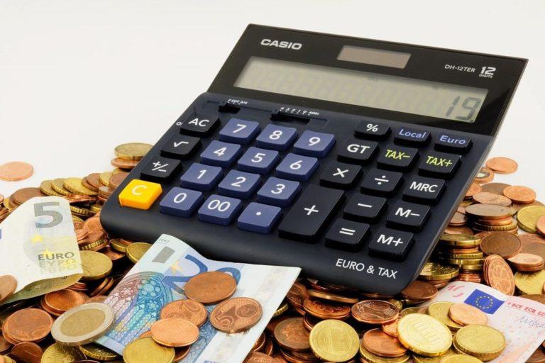 Twórz dobre nawyki finansowe, będąc odpowiedzialnym